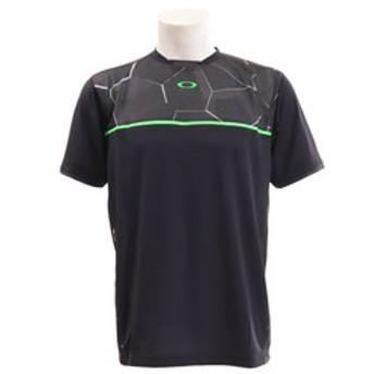 【Super Sports XEBIO & mall店:トップス】PC DRY HYBRID CREW Tシャツ 458151JP-02E