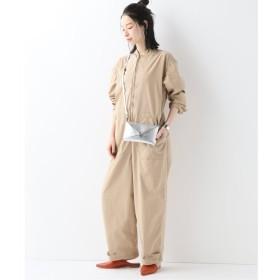 【ジャーナルスタンダード/JOURNAL STANDARD】 【NEU】CPタイプライタージャンプスーツ