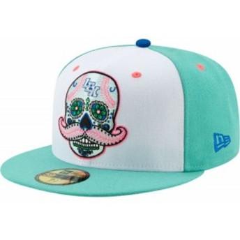 ニューエラ New Era メンズ キャップ 帽子 Lexington Legends 59Fifty 2019 COPA Authentic Hat