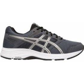アシックス ASICS メンズ シューズ・靴 ランニング・ウォーキング GEL-Contend 5 Running Shoes Silver