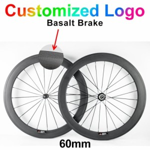 CSC  700c 24mm clincher carbon road//cyclo cross //track rim only