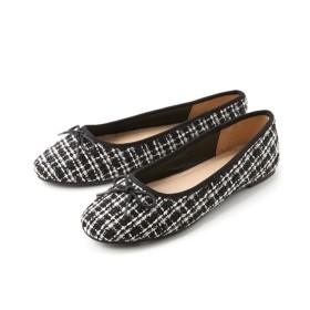 ラウンドトゥバレエシューズ シューズ(フラットシューズ) Shoes, 鞋