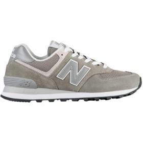 (ニューバランス) New Balance レディース ランニング・ウォーキング シューズ・靴 574 Classic [並行輸入品]