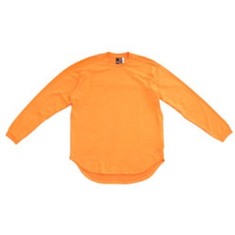 【Super Sports XEBIO & mall店:トップス】S2S ビッグワーディング長袖Tシャツ FYK30-ED1987