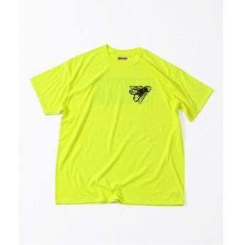[マルイ] メンズTシャツ(PILLOW HEAT / ピローヒート : MADRID S/S T-SH)/ジャーナルスタンダード(メンズ)(JOURNAL STANDARD MEN'S)