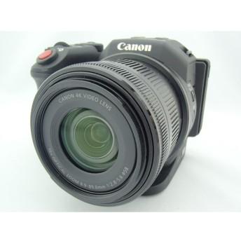 【中古】 【良品】 キヤノン 4K ビデオカメラ XC10