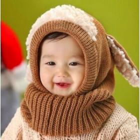 子供ハット ベビー 赤ちゃん キッズ 帽子  ニット帽