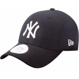 ニューエラ New Era メンズ キャップ 帽子 New York Yankees 9Forty Pinch Hitter Navy Adjustable Hat