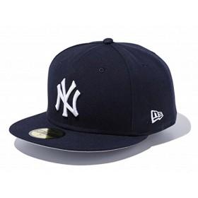 ニューエラ 59FIFTY GORE-TEX ニューヨーク・ヤンキース 11434033 ネイビー /ホワイト New York Yankees navy/white ゴアテックス 7-3/8(58.7cm)