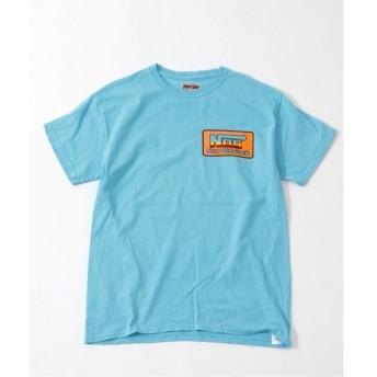 [マルイ] メンズTシャツ(PILLOW HEAT / ピローヒート : FAST TIMES S/S T-SH)/ジャーナルスタンダード(メンズ)(JOURNAL STANDARD MEN'S)