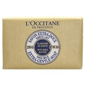 ロクシタン シア ソープ ミルク 250g L'OCCITANE LOCCITANE 【あすつく】