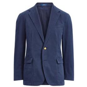 【POLO RALPH LAUREN:スーツ・ネクタイ】Polo アンコンストラクテッド スポーツコート