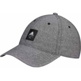 アディダス adidas メンズ キャップ 帽子 Chambray Patch Golf Hat Black