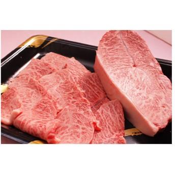 「6ヶ月定期便」A5等級 肩肉(ウデ肉)(焼肉用)1kg入り