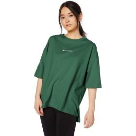 [チャンピオン] Tシャツ CW-Q301 レディース ダークグリーン 日本 M (日本サイズM相当)