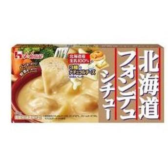 ハウス食品 北海道フォンデュシチュー 162g×10入(8月下旬頃入荷予定)