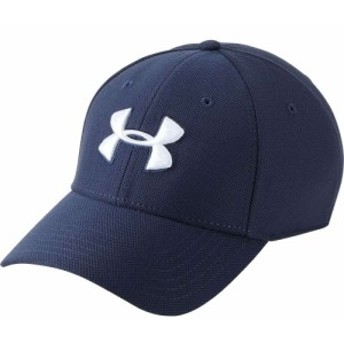 アンダーアーマー Under Armour メンズ 帽子 Blitzing Hat 3.0 Midnight Navy/Graphite
