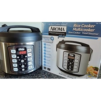 Aroma Professional Plus Rice Cooker by Aroma(中古良品)