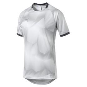 プーマ メンズ FTBLNXT グラフィック シャツ(ハイライズ・サイズ:XXL) PUMA サッカー・フットサル用ゲームシャツ PAJ-656220-05-XXL 【返品種別A】