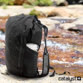 【Catalyst】(カタリスト 国内正規代理店) 完全防水バックパック 20L