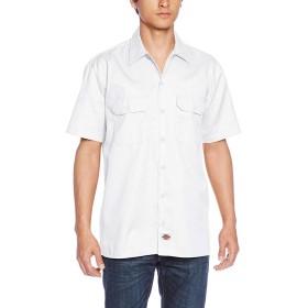 Dickies(ディッキーズ) 半袖ワークシャツ 1574 ホワイト(WH) XL