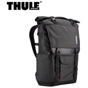 スーリー THULE リュック バッグ バックパック アクセント メンズ レディース 23L ACCENT BACKPACK ブラック 黒 3203623
