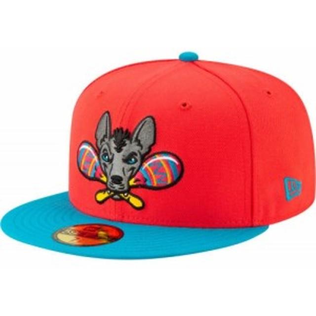 ニューエラ New Era メンズ キャップ 帽子 Gwinnett Stripers 59Fifty 2019 COPA Authentic Hat