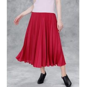 ef-de / エフデ 《Maglie par ef-de》ラメプリーツスカート
