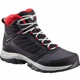 コロンビア Columbia メンズ シューズ・靴 ハイキング・登山 Terrebonne II Sport Mid Hiking Boots Black/White