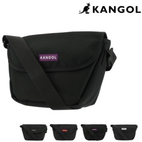 カンゴール メッセンジャーバッグ ハロー メンズ レディース 250-1255 KANGOL | 斜めがけ