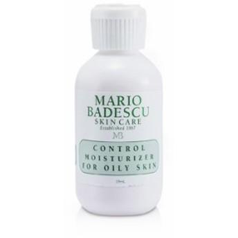 ( クリーム ) マリオバデスク コントロール モイスチャライザー For Oily Skin 59ml