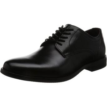 [ロックポート] ビジネスシューズ スタイルパーパス プレーントー M77056 BLACK ブラック US 8.5W(26.5cm)