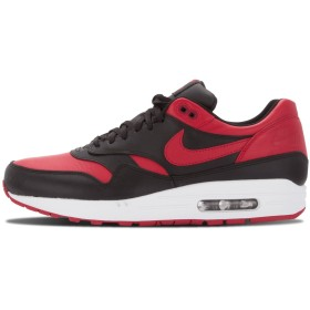 NIKE(ナイキ)/AIR MAX 1 PREMIUM QS[BLACK/VARSITY RED-WHITE]bred 665873-061 メンズ スニーカー (US11.0 (29.0 cm))