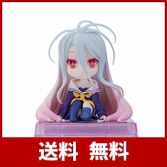 スマホスタンド美少女キャラクターコレクション No.11 ノーゲーム・ノーライフ 白