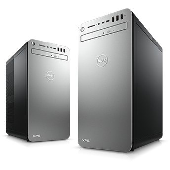 【Dell】XPSタワー スペシャルエディション プラチナ・オーバークロック・VR(SSD+HDD・RTX2070搭載・Office付) XPSタワー スペシャルエディション プラチナ・オーバークロック・VR(SSD+HDD・RTX2070搭載・Office付)