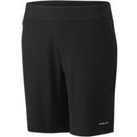カッター&バック Cutter & Buck レディース ボトムス・パンツ ゴルフ Annika Competitor Pull-On Golf Shorts Black