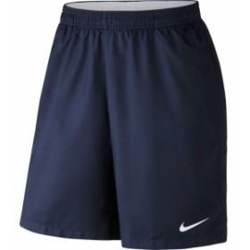 ナイキ Nike メンズ ボトムス・パンツ テニス Court Dry 9'' Tennis Shorts Midnight Navy/White/White