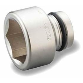 インパクト用ソケット 差込角25.4mm 二面幅50mm[8NV-50](対辺寸法:50mm)