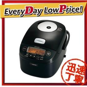 NP-BJ18-BA ZOJIRUSHI 象印 極め炊き 1升炊き 圧力IH炊飯ジャー炊飯器 ブラック