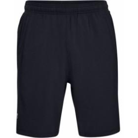 アンダーアーマー Under Armour メンズ ボトムス・パンツ ランニング・ウォーキング Launch 9'' Running Shorts Black/Black