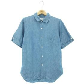 ヴィズヴィム VISVIM S/Sシャツ