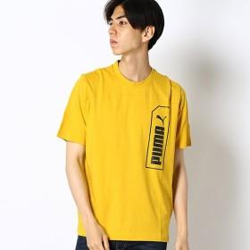 [マルイ] 【プーマ/PUMA】メンズカジュアルSSシャツ(NU-TILITY SS Tシャツ)/プーマ(PUMA)