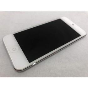 (中古) iPod touch 16GB シルバー MKH42J/A 第6世代