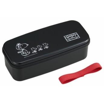 スヌーピー ランチボックス(中子付)日本製