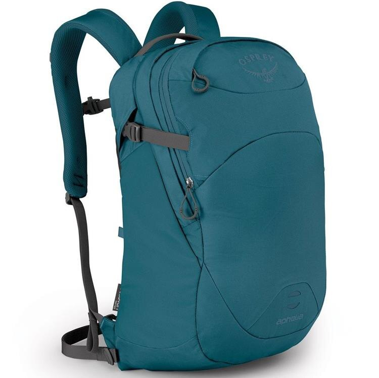 Osprey Aphelia 通勤背包/電腦包/筆電包 女款26升 埃塞藍
