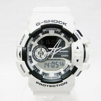 カシオ G-ショック GA-400-7AJF メンズ 時計 腕時計 メンズ 【中古】【あすつく】