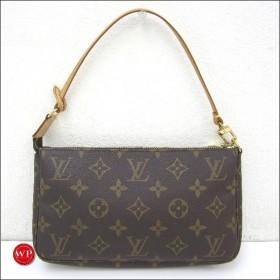 ルイヴィトン Louis Vuitton アクセサリーポーチ M51980 バッグ 【中古】【あすつく】