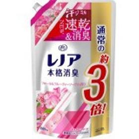 レノア 本格消臭 フローラルフルーティーソープの香り つめかえ用超特大サイズ(1320mL)