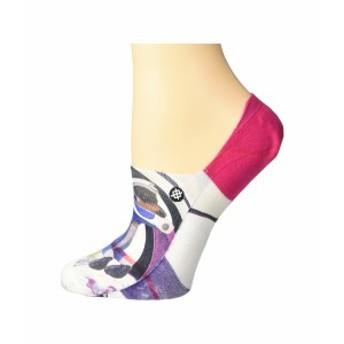 スタンス レディース 靴下 アンダーウェア Astrodog Fuchsia