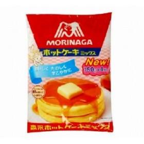 森永製菓 ホットケーキ ミックス 600g x12  4902888544224